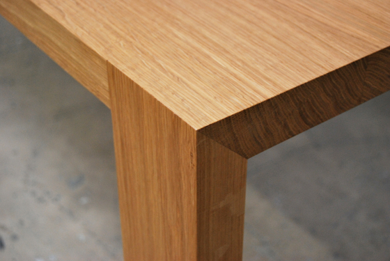 BASE Table de THISMADE