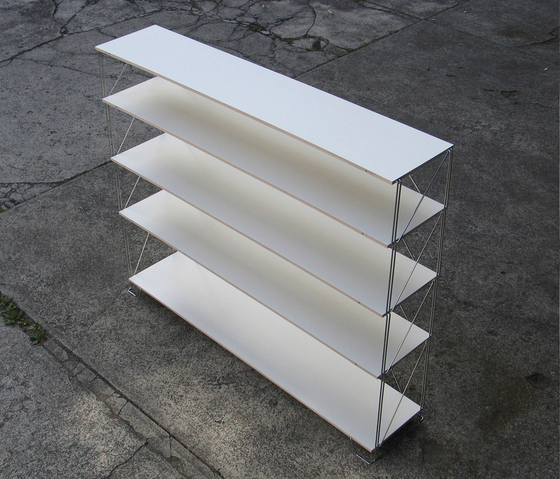STM1 Shelf system by THISMADE
