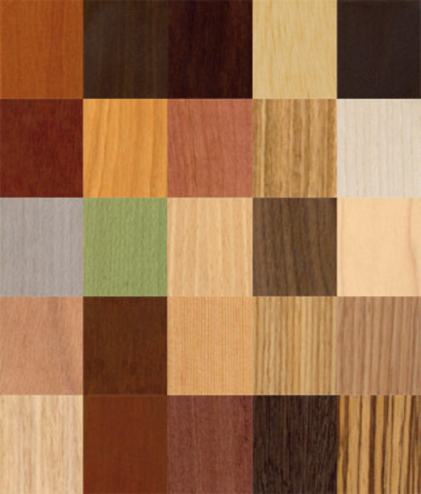 Parklex Interior Color Quercus by Parklex