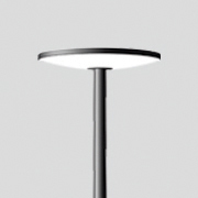 Pole-top luminaire 8100/8155/8156 by BEGA