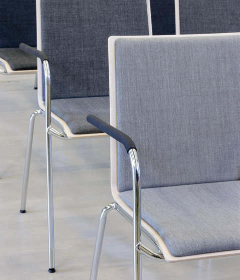S 164 PF by Thonet
