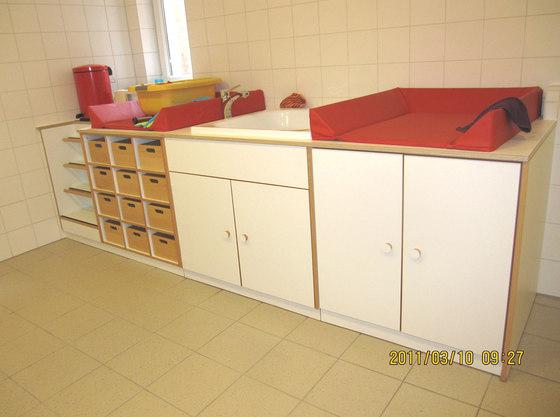 module table a langer de de breuyn floor unit. Black Bedroom Furniture Sets. Home Design Ideas