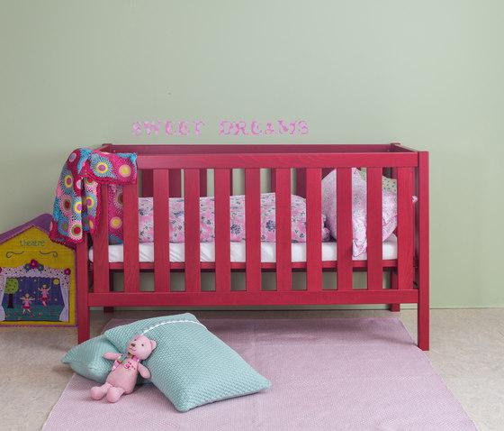 Lit bébé  DBD-440-29 de De Breuyn