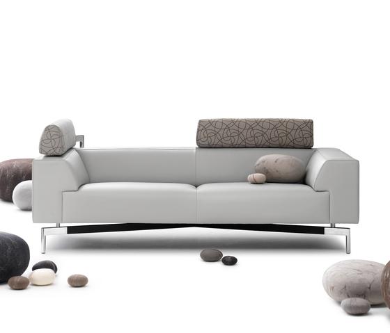 Howlo Sofa by Leolux