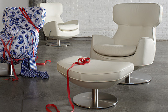 Ottana Armchair by Leolux