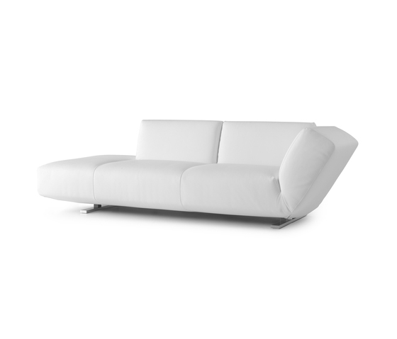 Rising Dunes Sofa by Leolux