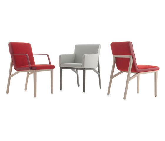 Spring Sunrise Chair di Leolux