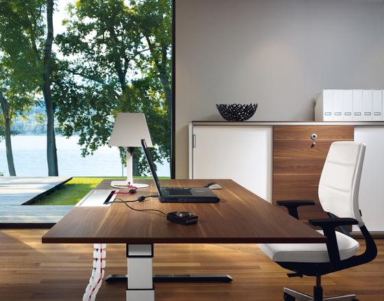 temptation c scrivanie individuali di sedus stoll architonic. Black Bedroom Furniture Sets. Home Design Ideas
