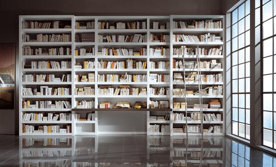 Bibliothek no 5 von paschen produkt for Bauhaus madera a medida