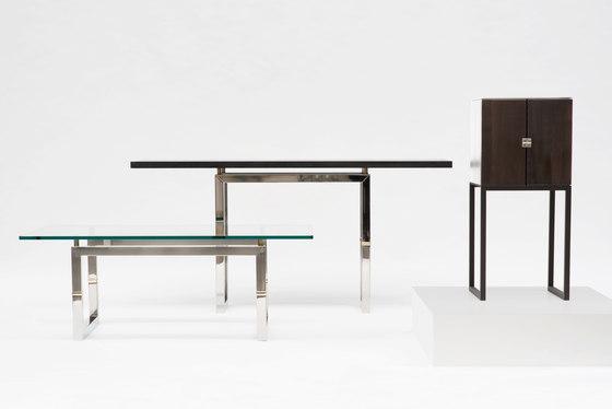 Biri T29/4 Coffee table de Ghyczy