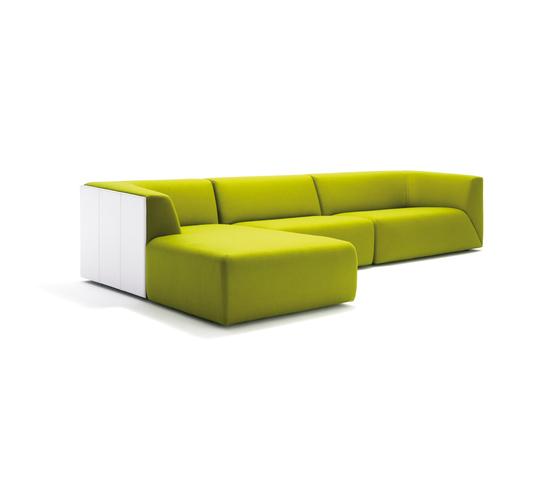 rolf benz 544 amo by rolf benz. Black Bedroom Furniture Sets. Home Design Ideas