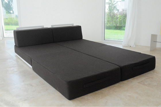 4-inside sofa bed de Radius Design