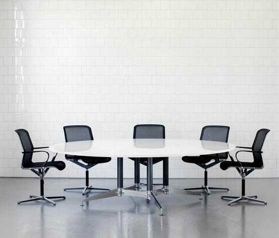 DO1100 Meeting system de Designoffice
