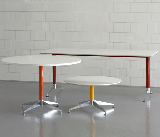 DO1200 Table system by Designoffice