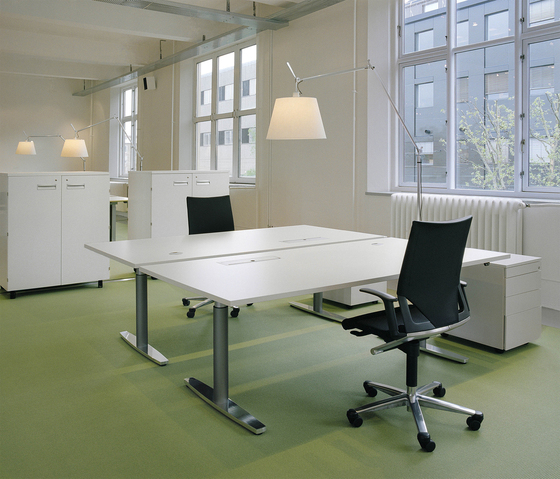 DO6300 Project elevation table by Designoffice