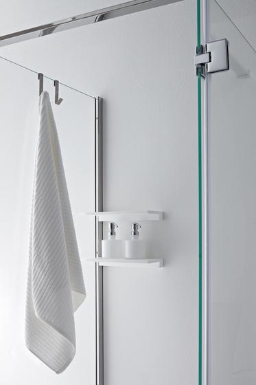 Accessori speciali di rexa design cesto porta biancheria - Lampade per doccia ...