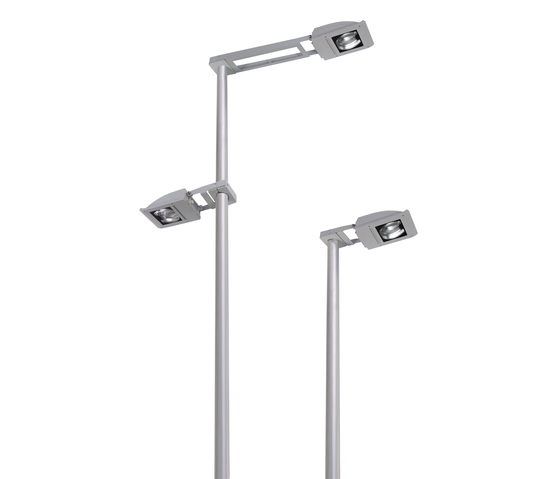 Proa/Mini Proa road system by Lamp Lighting