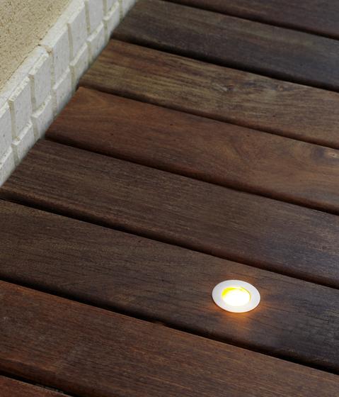 Xtrema Floor recessing by Lamp Lighting
