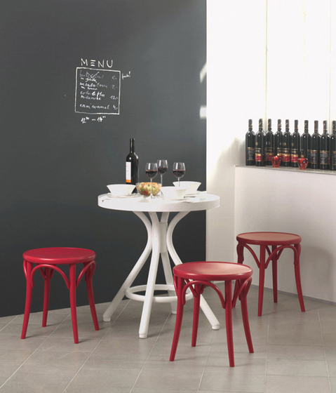 60 stool by TON