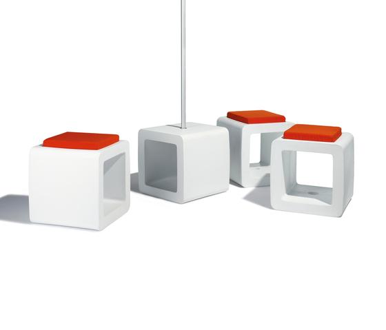 Cube by Sywawa
