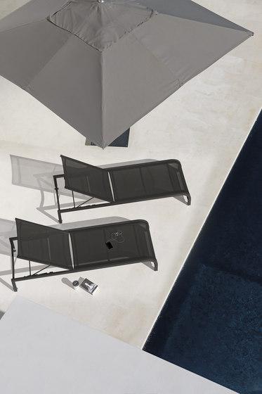 Latona recliner 1 seat von Manutti