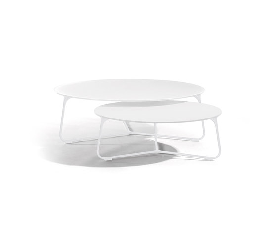 Mood Coffee Table 100 von Manutti