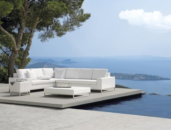 Zendo 3 Seat by Manutti