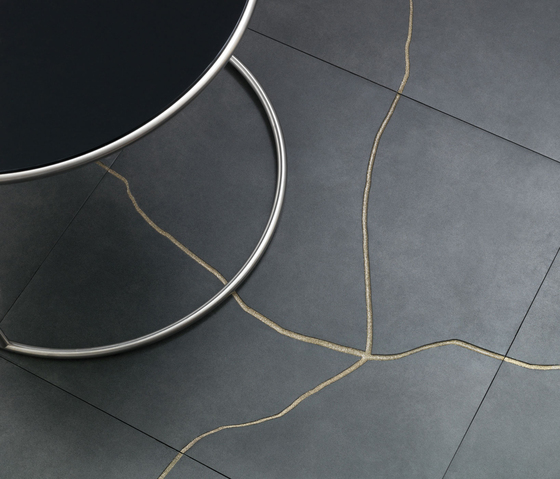 Terraviva Diamond-diamond Floor tile by Refin