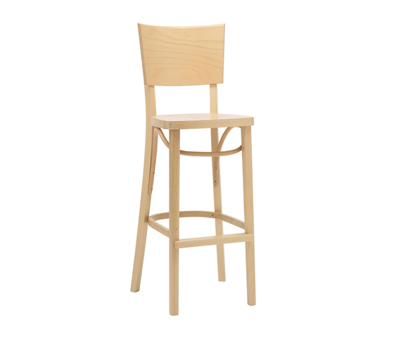 Trenta chair by TON