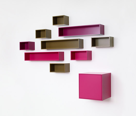 Cubit Regalsystem von Cubit