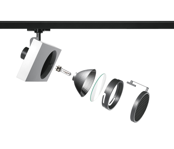 Focal Suspension de Artemide Architectural