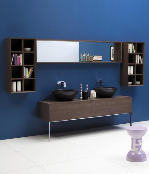 Compono System bench de Ceramica Flaminia