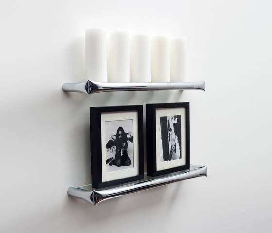 Fold tap by Ceramica Flaminia