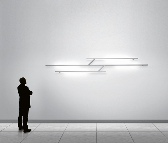 Kao Suspension Kit A di Artemide Architectural