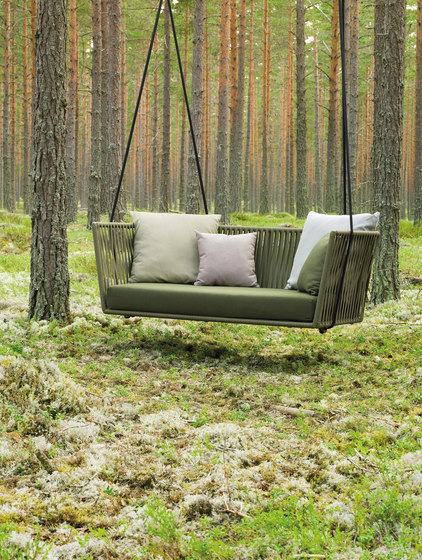 Bitta club armchair by KETTAL