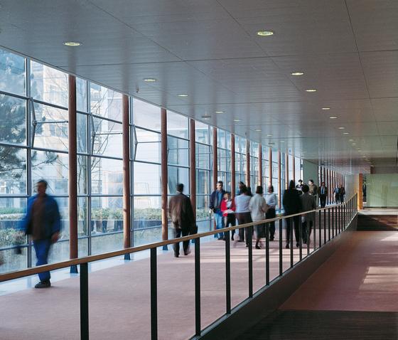 L.D. System 96 by Artemide Architectural