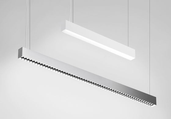Nothing Recessed 4 Lamps by Artemide Architectural