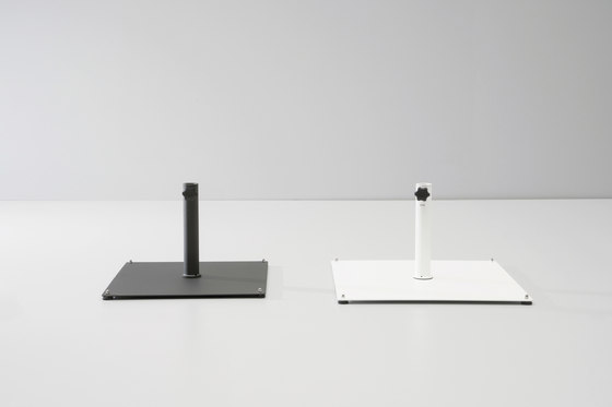 Objects umbrella base by KETTAL