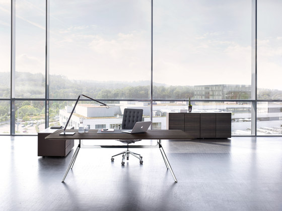 Star office table de RENZ