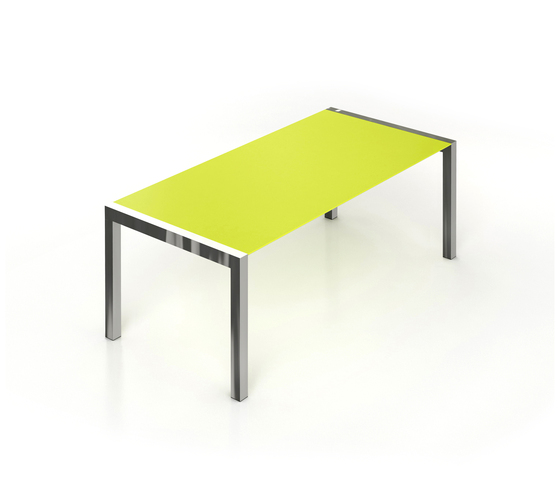 Falcone Table by Willisau