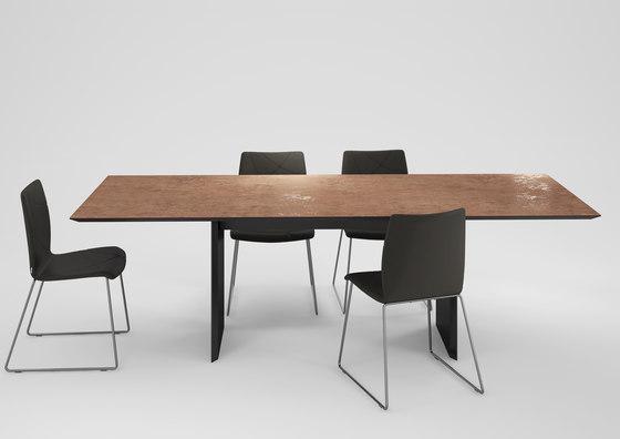 Aliano Table de Willisau