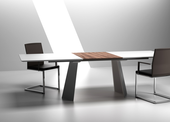 Siena Table by Willisau