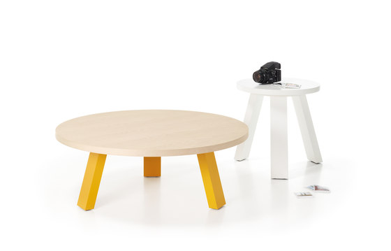 L Table by Sistema Midi