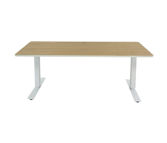 VX conference table by Horreds