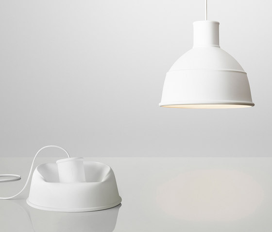 Unfold Pendant Lamp de Muuto