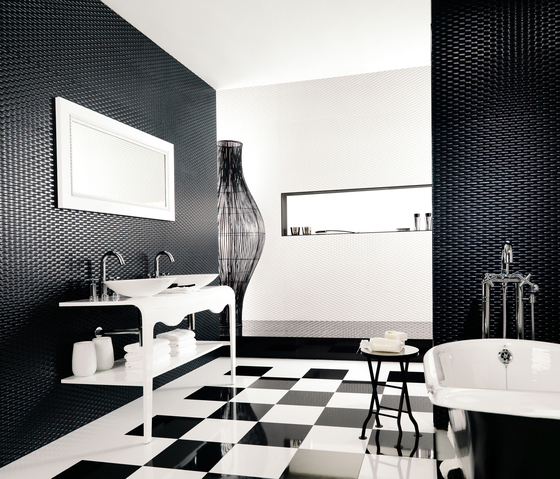 Ace Black de Porcelanosa