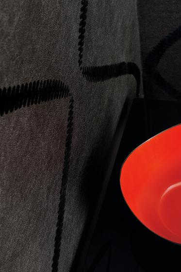 Cuirs leathers | Zip VP 692 02 by Elitis