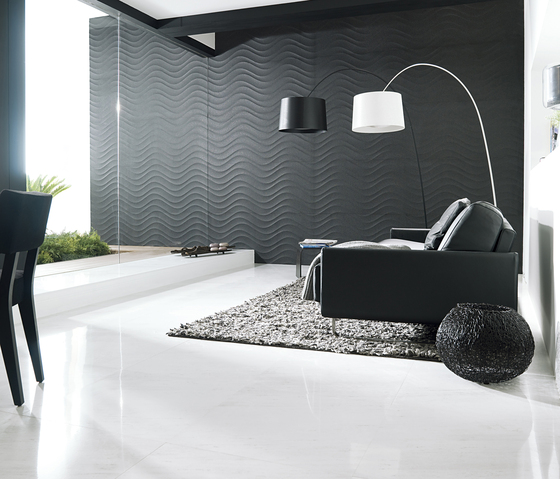 Estatuario Blanco by Porcelanosa