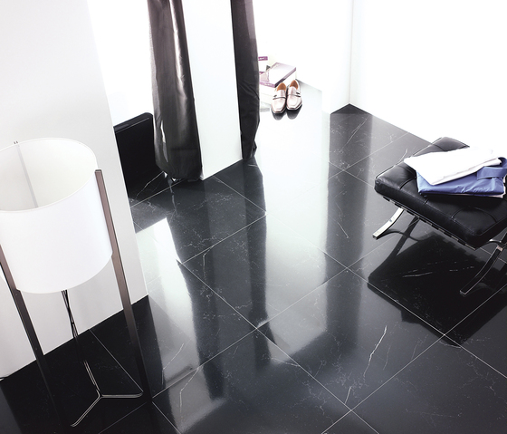 Negro Marquina by Porcelanosa