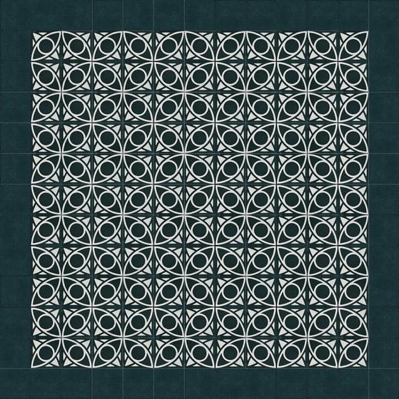 Terrazzo tile di VIA